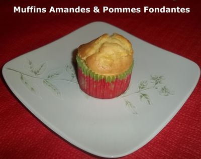 Muffins am pommes 1