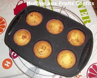 Muffins fruits conf 2