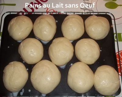 Pain lait ss oeuf 3