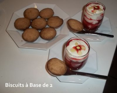 Biscuits base 2