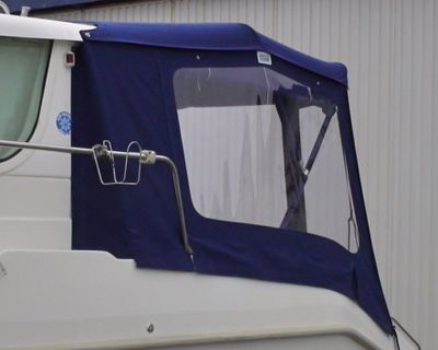 Merry Fisher 700 Taud de camping