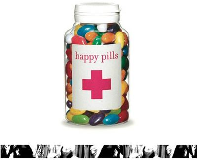 Fashion Ballyhoo - Happy Pills