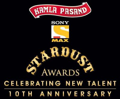 Max Stardust Awards 2012
