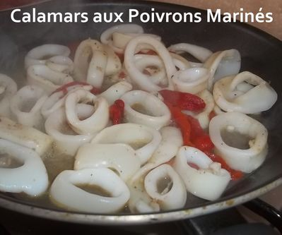 Calamars poivrons 3