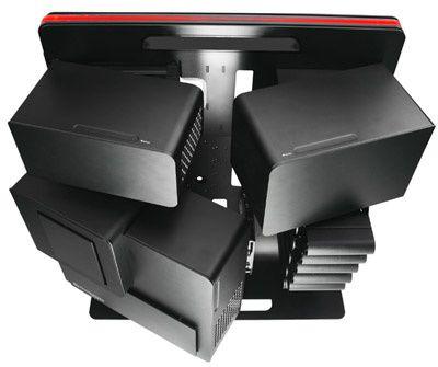 boitier PC design thermaltake