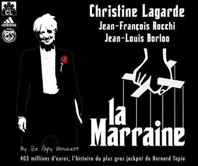 Lagarde-La-Marraine