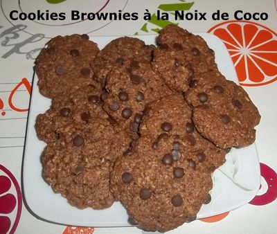 Cookies brown 2
