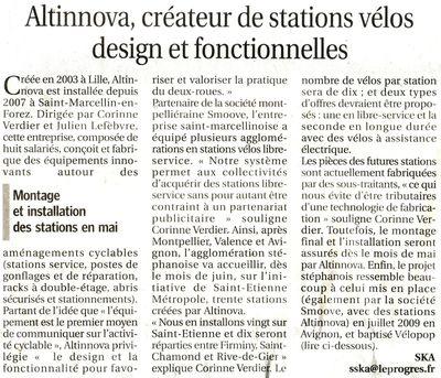 20 mars 2010-article-Le Progrès-2ccc