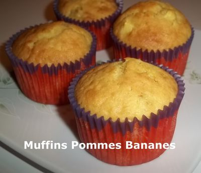 Muffins pommes ban 3