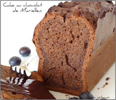 cake Marie 2