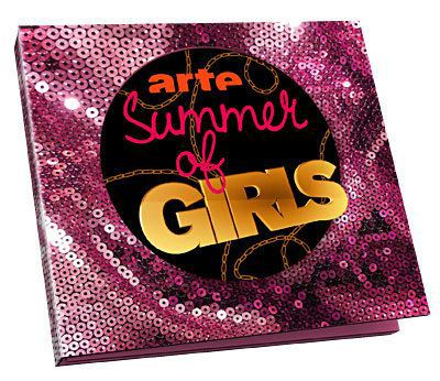 ARTE - ''Summer Of Girls'' (3 CD) with ''Material Girl'', July 1, 2011