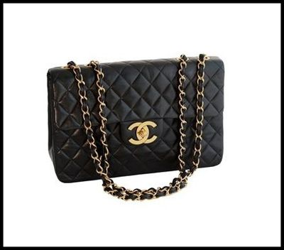sac cuir classique Chanel