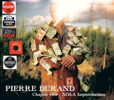 Livret NOLA - Pierre DURAND avec distinctions 2