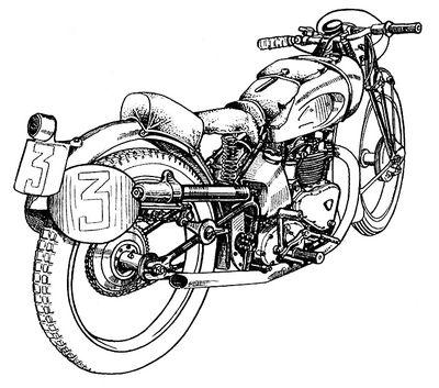 1948 Bol Tri-Gilera243