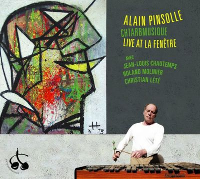Alain Pinsolle - Chtarbmusique (impro08)