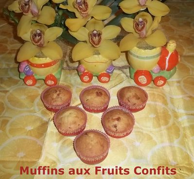 Muffins fruits conf 1