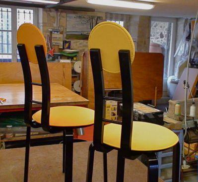 Chaises modernes 3