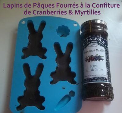 Lapins paques 1