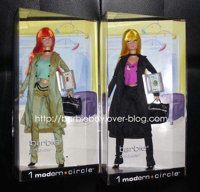 1 Modern Circle Sisters