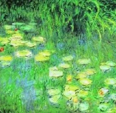 Claude-Monet-Water-Lilies-Morning-7273