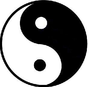 Comète Elenin, Illuminati, Nouvel Ordre Mondial : la révélation absolue  - Page 2 Ying-yang