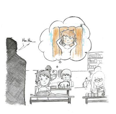 2014.06.16-crayons-fin d'école, rêve d'ailleurs