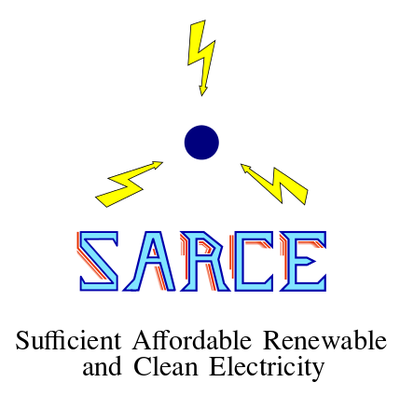 sarce logo