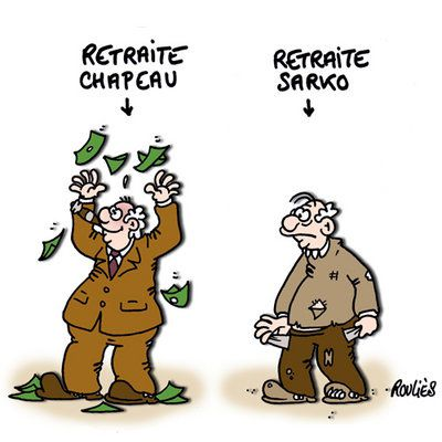 woerth sarkozy sarkostique retraite 10
