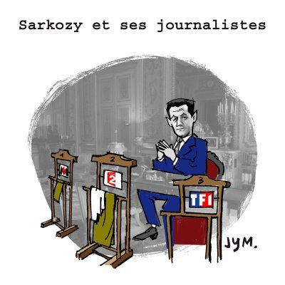 SarkoTV