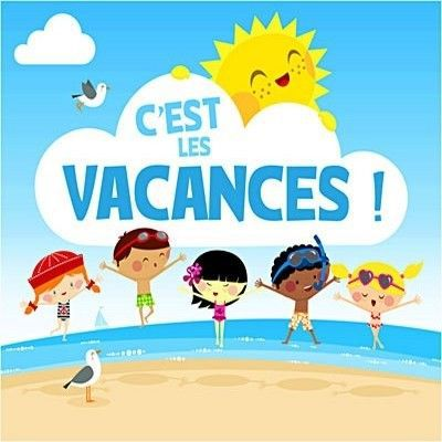 Aide Vacance Enfant Caf