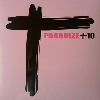 Paradize +10 (édition vinyles - 4 disques) 2