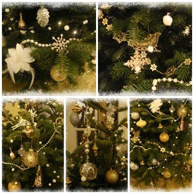 deco sapin IMAGES