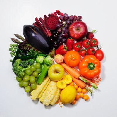 Legumes detox