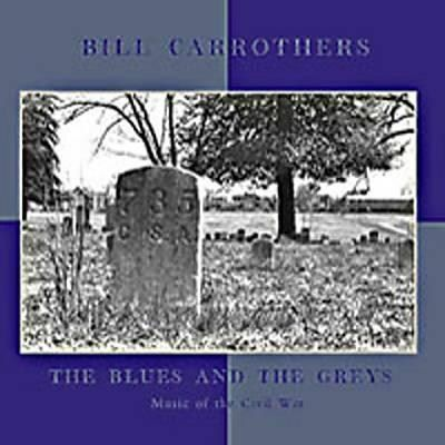 Bill Carrothers - The Blues And The Greys