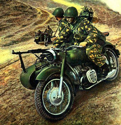 1967 Za roulione818
