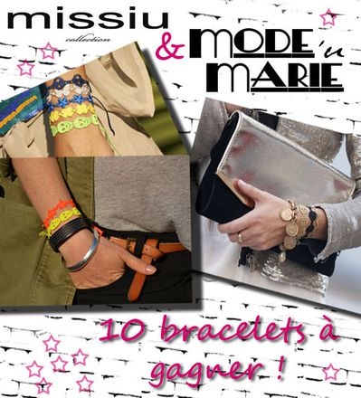 concours missiu blog mode