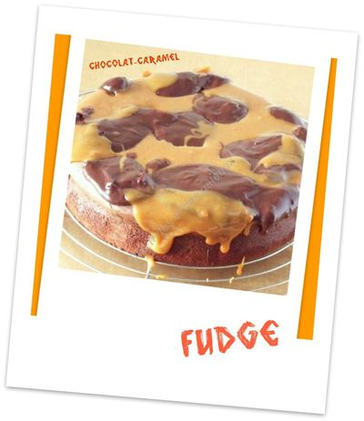 fudge picnic 1 GF