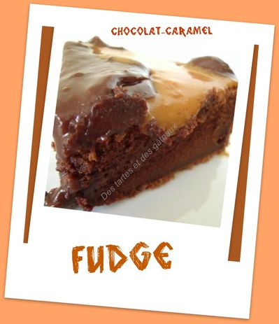 fudge picnic 2 GF