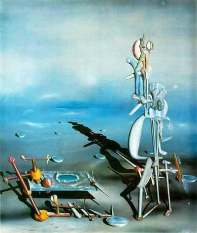 Yves Tanguy (2)