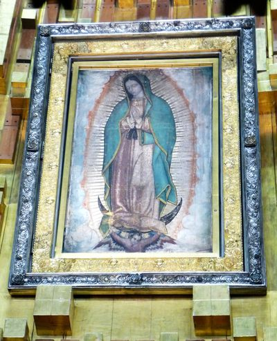 Mexico Image ND de Guadalupe (2)