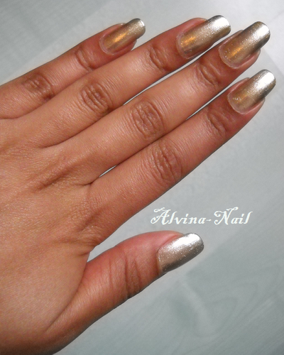 kind of gold 3, Alvina-Nail