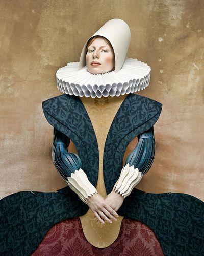 cardboard-ladies-christian-tagliavini-renaissance-1