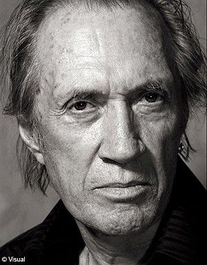 david carradine l acteur de kill bill est mort visuel artic