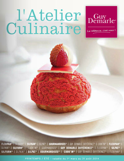 catalogue demarle printemps ete 201