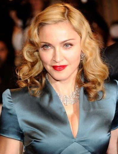Madonna at Met Gala 2011 - May 2, 2011: More photos