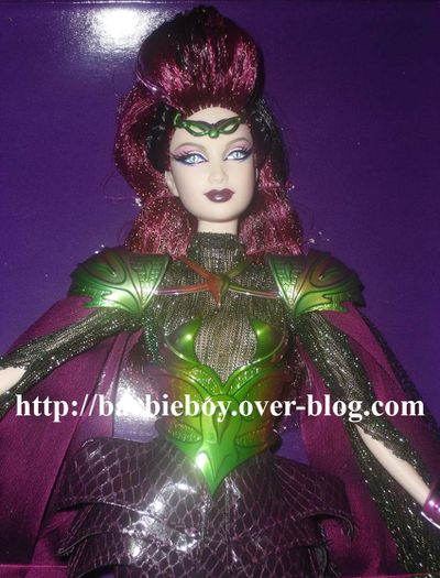 Empress of the Aliens (1)