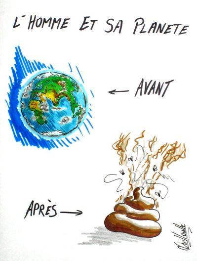 291 - planete terre