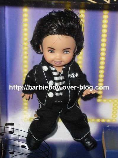 Tommy As Elvis (4)