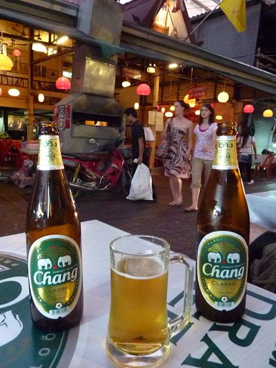 Bangkok 10 -Rambuttri