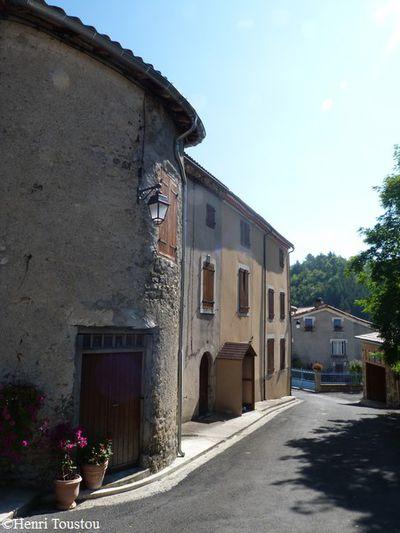 Belfort sur Rébenty 064 rue de l'église 6